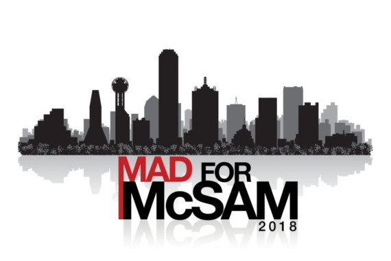 McSAM Awards Call for Entries Now Available
