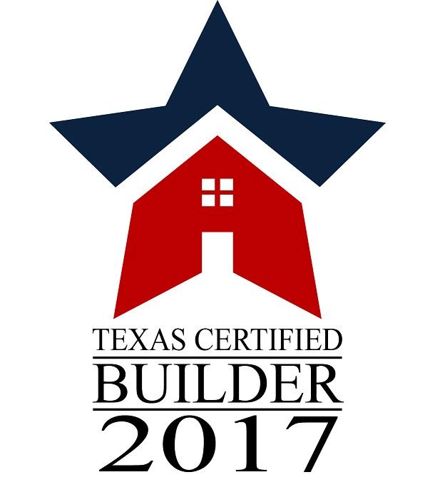 Certifications Dallas Builders Association